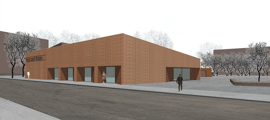 Architekten Luxemburg kalkof architekten projekte gewerbebauten